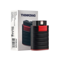 Launch Thinkdiag Full System OBD2 Diagnostic Tool Support IOS And Android Launch X431 Thinkdiag OBDII Code Reader Scanner With 3 Free Software