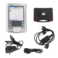 Hitachi Dr ZX Excavator Multiplexer Diagnostic Scanner Tool DR ZX-3 Data Link HITACHI Excavator Diagnostic Scanner