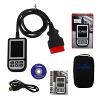 Creator C100 OBD2 Scanner BMW C100 OBDII/EOBD Code Reader With V3.9 Creator C100 Software Update