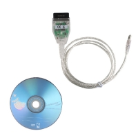 BMW INPA K+DCAN Cable With FT232RL Chip BMW INPA Ediabas K+DCAN USB Diagnostic Cable with Switch