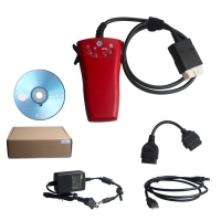 2 in 1 Renault Can Clip V178 Nissan Consult iii For Nissan Professional Diagnostic Tool