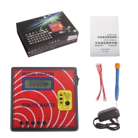 Digital Counter Remote Master 10th Generation Remote Master Duplicator Remote Control
