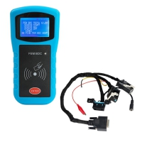 BMW FEM BDC Test Platform Yanhua BMW FEM BDC Key Programmer for FEM/BDC Key and Program ECU Gearbox