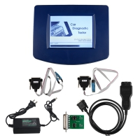 Digiprog 3 V4.94 Main Unit For Digiprog 3 Digiprog iii Odometer Programmer Main Head with OBD2 ST01 ST04 Cable
