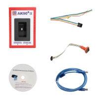 BMW AK90+ II EWS Key Programmer AK90+ II BMW Key Programmer With BMW AK90+ II Download software