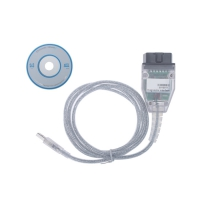 Piwis Cable For Porsche Piwis Diagnostic Cable for Porsche With V3.0.15.0 Porsche Piwis Cable Download Software