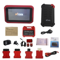 Xtool X-100 PAD Key Programmer Android XTOOL X100 Pad Tablet key programmer with Xtool X-100 EEPROM Adapter Support Special Functions