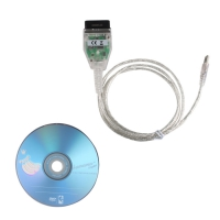 BMW INPA K+CAN USB Interface With FT232RQ Chip And Switch INPA K+CAN Cable For BMW 1998 to 2008