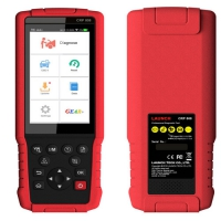 Launch CRP808 American Car Diagnostic Tools Launch CRP-808 CRP 808 American Car Code Reader Scanner for American cars Update Online
