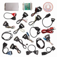 Carprog 10.93 Programmer V10.93 China Carprog Clone With Carprog 10.93 Software And Full Carprog 21 Adapters