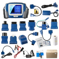 Xtool PS2 GDS Gasoline Universal Car Diagnostic Tool Bluetooth Xtool PS2 GDS Gasoline Version Professional Diagnostic Tool Update Online