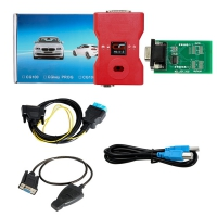 CGDI Mercedes Benz Programmer CGDI Prog MB Benz Car Key Programmer With V2.8.4.0 CGDI MB Software Support All Key Lost