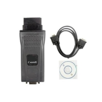 Nissan Consult obd2 adapter Nissan consult obdii diagnostic interface with Nissan obd2 diagnostic software