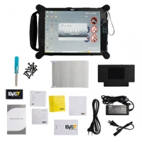 EVG7 Tablet pc EVG7 dl46/hdd500gb/ddr2gb/ddr4gb EVG7 diagnostic controller Tablet pc