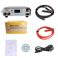 MST-90+ Automotive Power Processor MST-90+ Programming Voltage Regulator Stabilizer 14V/120A For Icom Programming BMW ECU Coding