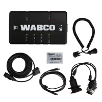 Wabco Diagnostic Kit (wdi) Wabco ABS Diagnostic Kit With WABCO Diagnostic Software