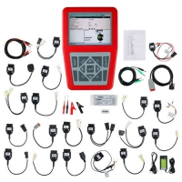 WOW Iq4bike Motorcycle Diagnostic Scanner Iq4bike precise diagnostics for motorcycles with iq4bike software