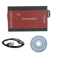 NEC Programmer Odometer NEC Programmer Mileage Correction With NEC Dashboard Programmer 1.3 Software