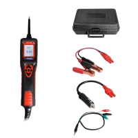 Handy Smart YANTEK YD308 Diagnostic Circuit Tester YANTEK YD308 AutoMotive Crcuit Tester Covers All The Function of YANTEK YD208
