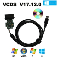Ross Tech VCDS 17.12.0 Crack Cable With English/Francais/Deutsch VCDS 17.12.0 Software Update Online