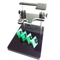 BDM FRAME With Adapters Set BDM Programming Positioning Frame Fit Original FGTECH / K-TAG