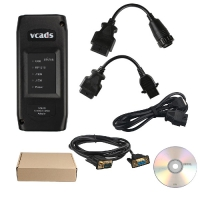 VCADS Pro 2.40 Full Volvo truck diagnostic tool Volvo VCADS Pro 2.40 With Volvo VCADS PTT 1.12 Software