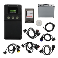 Mitsubishi MUT-3 Diagnostic and Programming Tool Mitsubishi MUT 3 VCI With TF Card For Cars And Trucks