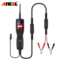 Ancel PB100 Automotive Circuit Tester Ancel PB100 Power Circuit Probe Kit for all 12-24V electric system