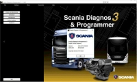 V2.38 Scania SDP3 Download Software Scania SDP3 2.38 Crack Software Without USB Dongle