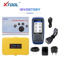 Xtool X300P X-Series Service Reset Tool XTOOL X300P X300 P Automotive Diagnostic Scanner Support Battery Reset ABS EPB TPS SRS Mileage Adjustmnet