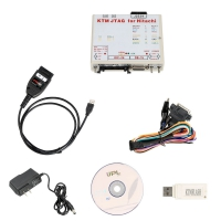 KTM FLASH KTMFLASH Car ECU Programmer KTM ECU Flash with PowerBox Supports VAG DQ200 DQ250 Infineon Bosch and 271 MSV80 MSV90
