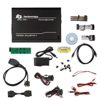 FGtech V54 Unlock Version Fgtech Galletto 4 Master V54 ECU Programmer Support BDM OBD Function