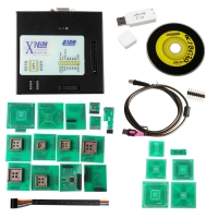 Xprog 5.70 Auto ECU Programmer Xprog-m v5.70 Box ECU Programmer With Xprog 5.70 software USB Dongle