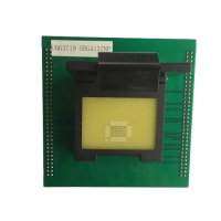 SBGA137P UP-818P UP828-P Socket Adapter For UP818P UP828P BGA Chip Programmer SBGA137P UP818P UP828P SBGA Package Adapter