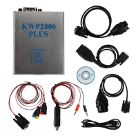 KWP2000 Plus ECU Remap Flasher KWP2000+ Chip Tuning Tool With KWP2000 Plus Software Download
