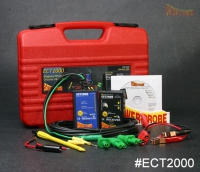 ECT2000 Power Probe Short Circuit Tester Smart ECT2000 Short Open Circuit Detector