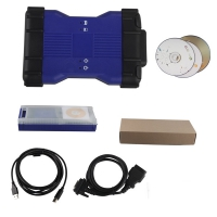 JLR VCM II For Jaguar and Land Rover JLR VCM 2 Diagnostic Tool With V145 JLR SDD Software Download