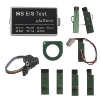 Mercedes-Benz EIS Test Platform MB EIS Test Platform For Mercedes Benz New and Old EIS
