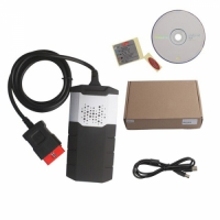 Delphi DS150e Clone Double PCB Delphi DS150e Diagnostic Kit With Autocom/Delphi 2015.3 software