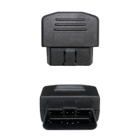 Toyota OBD2 CanBus Speed Lock Device Toyota Obd Speed Lock Device Support LOCK AUTOMATICALLY