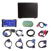 Dearborn DPA5 Bluetooth DPA5 Dearborn Protocol Adapter 5 Heavy Duty Truck Diagnostic Scanner