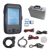 Toyota Denso Intelligent Tester II V2017.1 Toyota IT2 Tester For Toyota And Suzuki With Oscilloscope
