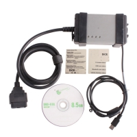 Super Volvo Vida Dice Diagnostic Tool VIDA DICE 2014D For Volvo With Volvo Vida Dice 2014D Download Software Full Chip With Green PCB Board