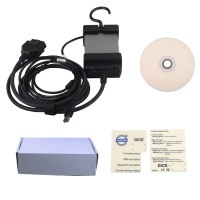 2015A VOLVO VIDA Dice Diagnostic Tool Volvo Dice Tool 2015A With Volvo Vida Dice 2015A Download Software