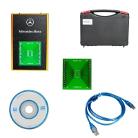 Mercedes-Benz IR NEC Key Programmer For Benz With MB IR NEC Key Programmer Software