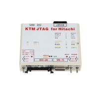 PCM Flash Power Box 2018 PowerBox for PCMFlash KTM JTAG for Hitachi Power Box For PCM Flash