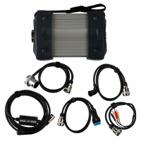 Super MB Star C3 Pro Mercedes Benz Star C3 Diagnostic Tool Mercedes C3 Multiplexer