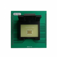 UP-818P UP-828P FBGA137P ADAPTER 0.8MM FBGA137P IC TEST SOCKET For UP818P UP828P Universal Programmer