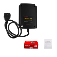 Launch Super-16 Diagnostic Interface Original Launch X431 Super 16 Diagnostic Connector Launch X431 Super-16 OBDII 16-pin Diagnostic Connector