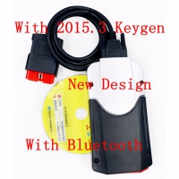 New Design Delphi DS150e diagnostic tool With delphi 2015 release 3 software And Autocom/Delphi 2015.3 Keygen